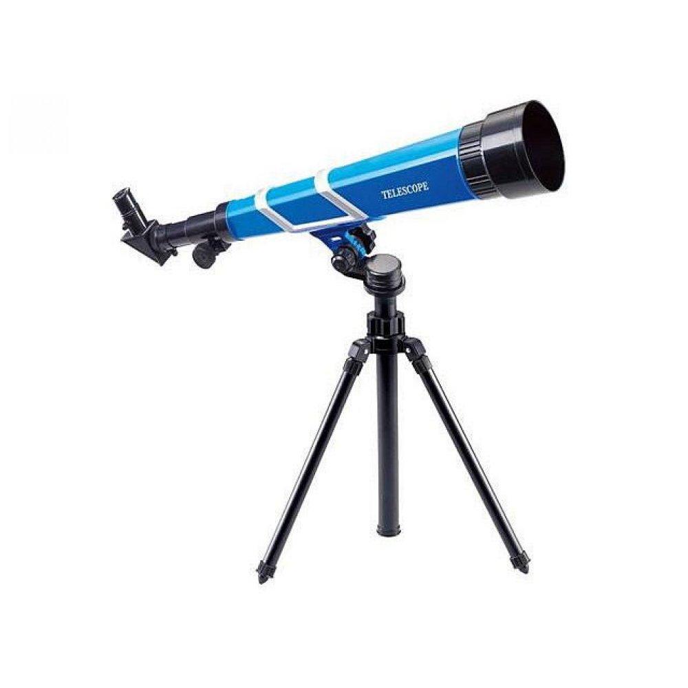 ΤΗΛΕΣΚΟΠΙΟ 20X/30X/40X 75mm LUNA