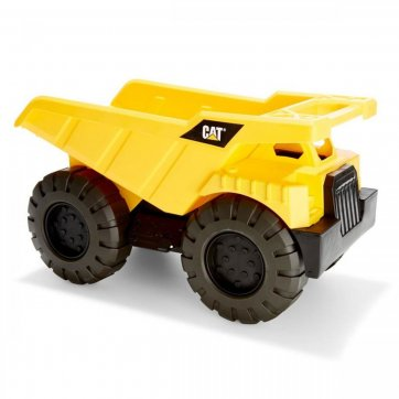 CATERPILLAR CAT - DUMP TRUCK, RUGGE MACHINES 82031