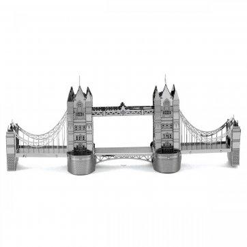 Fascinations METAL EARTH LONDON TOWER BRIDGE ΜΕΤΑΛΙΚΗ ΚΑΤΑΣΚΕΥΗ