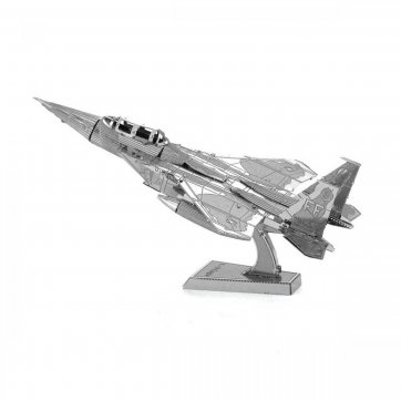 Fascinations METAL EARTH F-15 EAGLE  ΜΕΤΑΛΙΚΗ ΚΑΤΑΣΚΕΥΗ