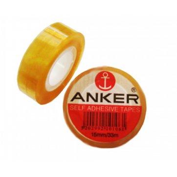 ANKER ΣΕΛΟΤΕΙΠ ANKER 15mm*33m