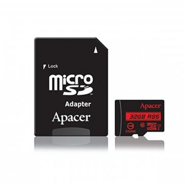 Apacer MICRO SD 32GB CLASS 10 APACER