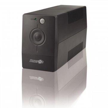 POWER ON UPS POWER ON AP-920 920VA