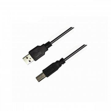 ACULINE ΚΑΛΩΔΙΟ USB 2.0M/M 1.8m ACULINE