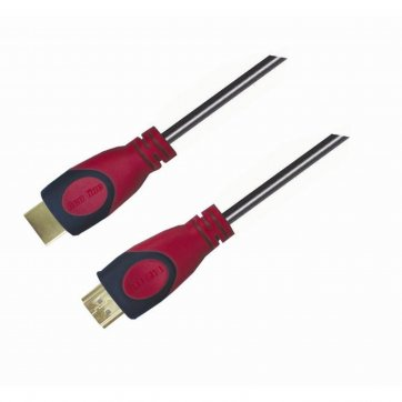 ACULINE ΚΑΛΩΔΙΟ HDMI 3m ACCULINE HDMI-004