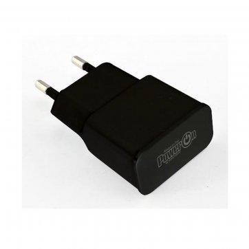 POWER ON ΦΟΡΤΙΣΤΗΣ USB ΤΟΙΧΟΥ POWER ON 1 ΘΥΡΕΣ ΜΑΥΡΟ