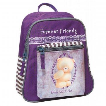 BACK ME UP ΣΑΚΙΔΙΟ ΝΗΠΙΟΥ FOREVER FRIENDS  333-42053