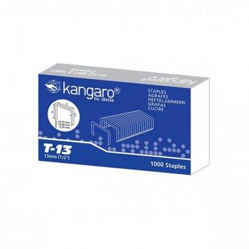 KANGAROO ΣΥΡΜΑΤΑ ΚΑΡΦΩΤΙΚΗΣ KANGARO Τ-13 13mm