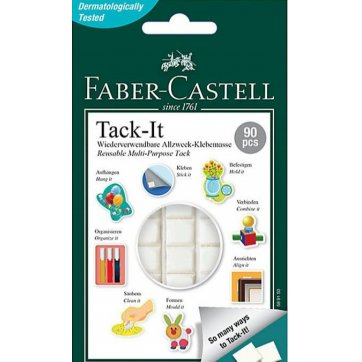 FABER - CASTELL ΚΟΛΛΑ TACK-IT FABER-CASTELL