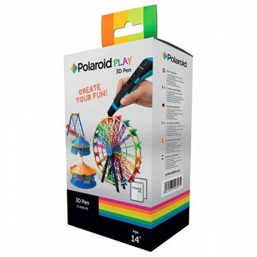 MATALON POLAROID PLAY 3D REN 2000