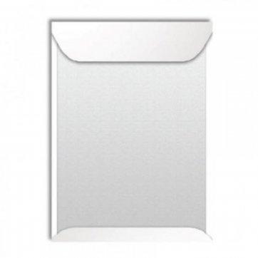 A&G PAPER ΦΑΚΕΛΟΣ 22.9Χ32.3 cm ΛΕΥΚΟΣ ΣΑΚΟΥΛΑ (Α4)