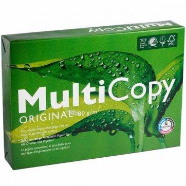 MultiCopy ΧΑΡΤΙ Α4 80γρ ΦΩΤΟΤΥΠΙΚΟ MULTICOPY