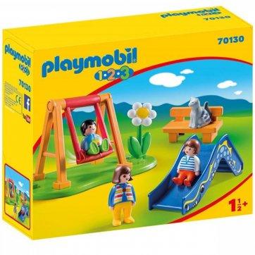 PLAYMOBIL PLAYMOBIL ΠΑΙΔΙΚΗ ΧΑΡΑ 1 2 3 70130