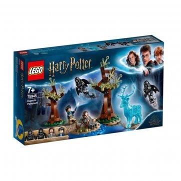 LEGO LEGO HARRY POTTER EXPECTO PATRONUM 75945