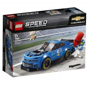 LEGO LEGO CHEVROLET CAMARO ZL1 RACECAR 75891