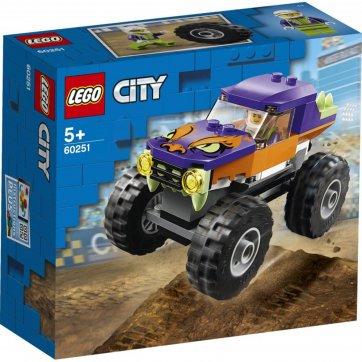 LEGO LEGO MONSTER TRUCK 60251