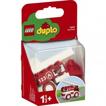 LEGO LEGO DUPLO FIRE TRUCK 10917