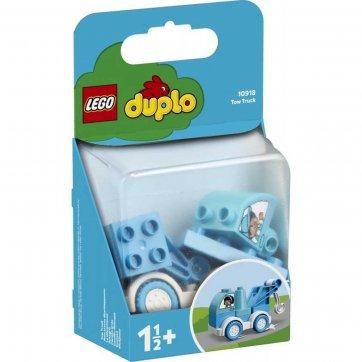 LEGO LEGO DUPLO TOW TRUCK 10918