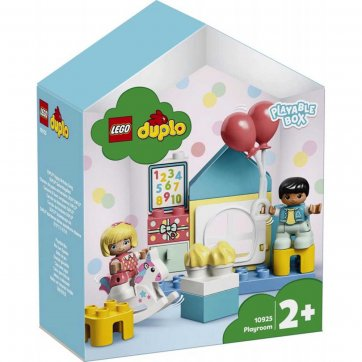 LEGO LEGO DUPLO PLAYROOM 10925