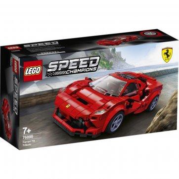LEGO LEGO FERRARI F8 TRIBUTO 76895