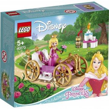 LEGO LEGO AURORA'S ROYAL CARRIAGE 43173