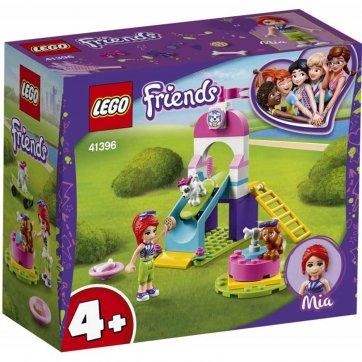 LEGO LEGO PUPPY PLAYGROUND 41396
