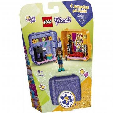 LEGO LEGO ANDREA'S PLAY CUBE 41400