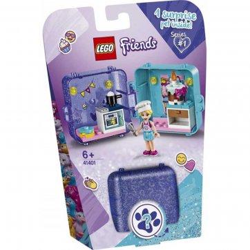 LEGO LEGO FRIENDS STEPHANIES PLAY CUBE 41401