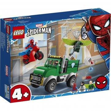 LEGO LEGO VULTURES TRUCK HEIST 76147