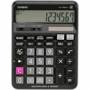 CASIO ΑΡΙΘMΟΜΗΧΑΝΗ CASIO DZ-120D 12 ΨΗΦΙΩΝ