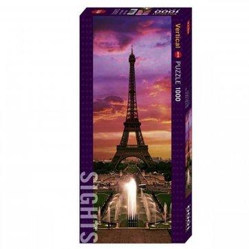 HEYE ΠΑΖΛ - SIGHTSVERTICAL - EIFFEL TOWER, PARIS 1000ΤΕΜ 29551