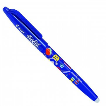 PILOT ΣΤΥΛΟ FRIXION BALL LIMITED EDITION 0,7 ΜΠΛΕ BL-FR7L-ST