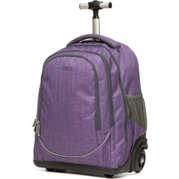 POLO ΣΑΚΙΔΙΟ TROLLEY UPLOW POLO ΜΩΒ 9-01-253-13 2020