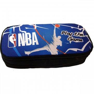BACK ME UP ΚΑΣΕΤΙΝΑ ΟΒΑΛ NBA PLAY THE GAME 338-40141