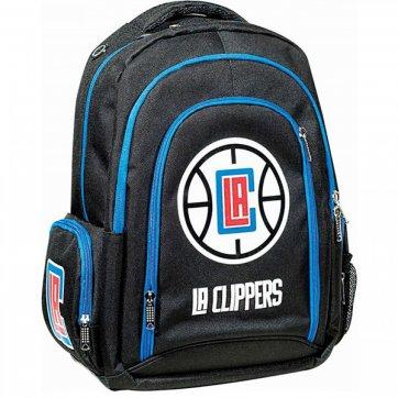 BACK ME UP ΤΣΑΝΤΑ ΠΛΑΤΗΣ ΟΒΑΛ BMU NBA LA CLIPPERS 338-43031