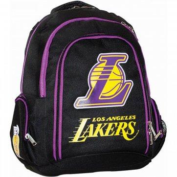 BACK ME UP ΤΣΑΝΤΑ ΠΛΑΤΗΣ ΟΒΑΛ NBA LOS ANGELES LAKERS 338-44031