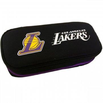 BACK ME UP ΚΑΣΕΤΙΝΑ ΟΒΑΛ NBA LOS ANGELES LAKERS 338-44141