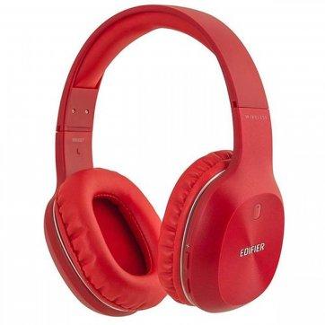 EDIFIER HEADPHONES EDIFIER RED W800BT