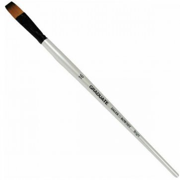 DALER ROWNEY ΠΙΝΕΛΟ GRADUATE SYNTHETIC BRIGHT 16 LH 212160016