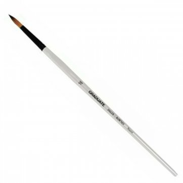 DALER ROWNEY ΠΙΝΕΛΟ GRADUATE SYNTHETIC ROUND 16 LH 212161016