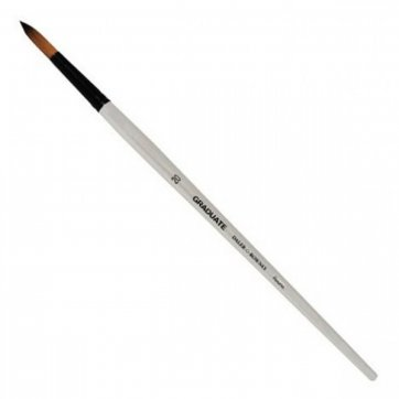DALER ROWNEY ΠΙΝΕΛΟ GRADUATE SYNTHETIC ROUND 20 LH 212161020