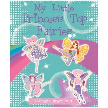 ΕΚΔΟΣΕΙΣ SUSAETA MY LITTLE PRINCESS TOP: FAIRIES