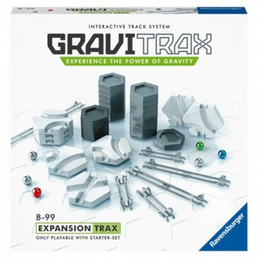 RAVENSBURGER GRAVITRAX TRAX 26089