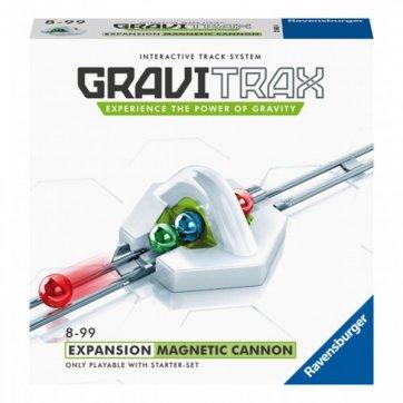 RAVENSBURGER GRAVITRAX MAGNETIC CANNON 26095