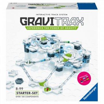 RAVENSBURGER GRAVITRAX STARTER SET 26099