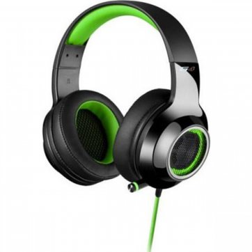 EDIFIER ΑΚΟΥΣΤΙΚΑ EDIFIER G4 7.1 (Black/Green)