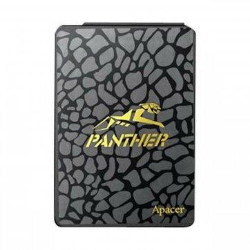 Apacer SSD 7mm SATA III Apacer AS340 Panther 120GB