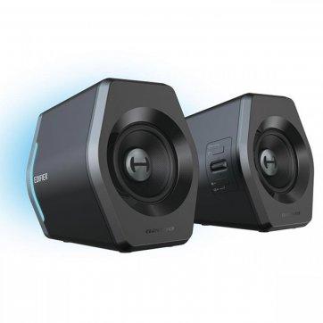 EDIFIER ΗΧΕΙΟ SPEAKER EDIFIER RGB G2000 BLACK