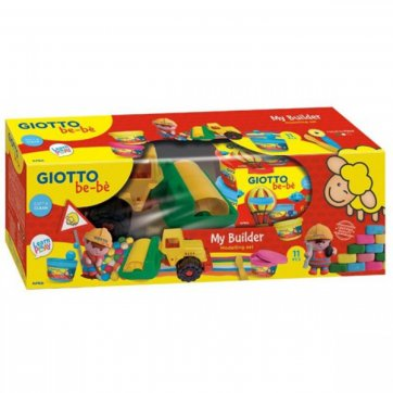 GIOTTO ΠΛΑΣΤΟΖΥΜΑΡΑΚΙΑ GIOTTO BEBE ΣΕ MY BUILDER 479500