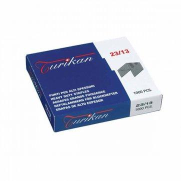 TURIKAN ΣΥΡΜΑΤΑ ΣΥΡΡΑΠΤΙΚΟΥ Νο23/13 1000Τ TURIKAN